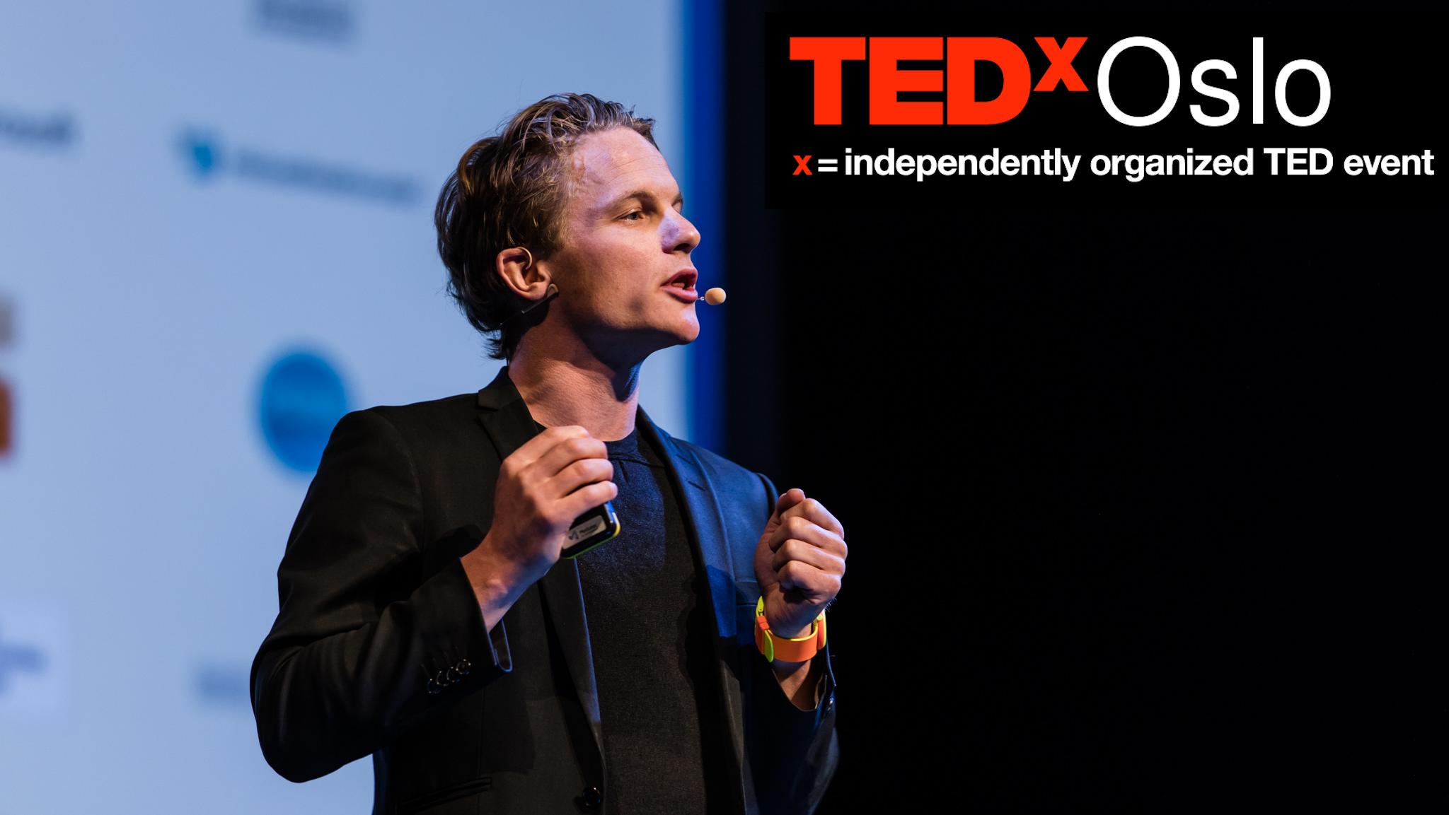 Fredrik-Gulowsen-TEDxOslo-2
